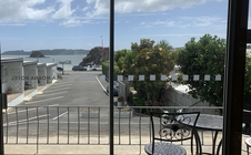 one bedroom unit with seaviews at Paihia