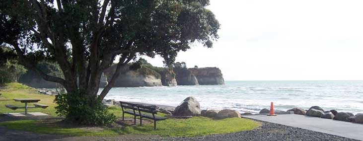 one of the best places to stay in Taranaki