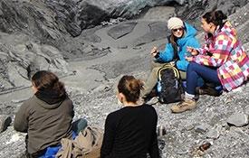 Glacier Valley Eco Tours