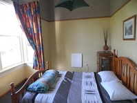 double rooms at westport hostel