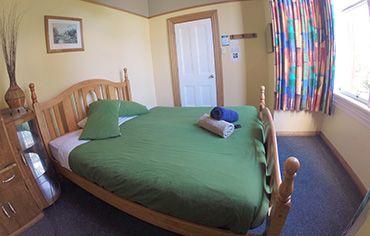 dorm rooms