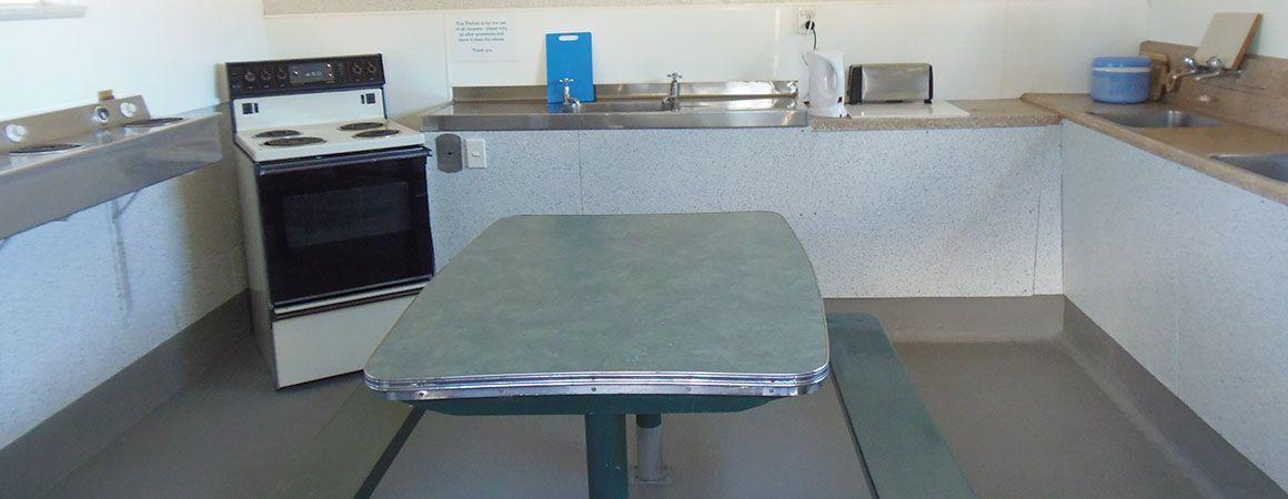 waitarere camp kitchen