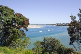 Image of Bream Bay