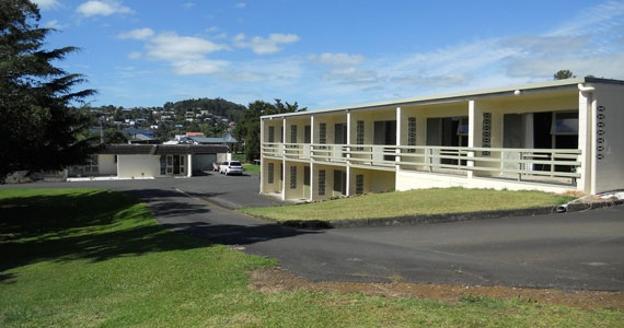 Whangarei Holiday Accommodation