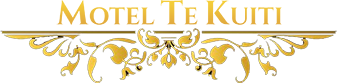 Motel Te Kuiti Logo