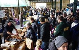 Waikato Farmer's Market
