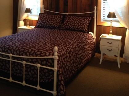 1-Bedroom Cottage