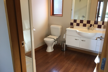 2-Bedroom room