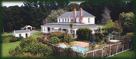 Karamea House