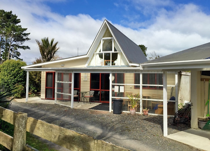 ensuite and shared accommodation avialble