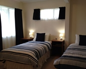 Image of accommodation in Opononi