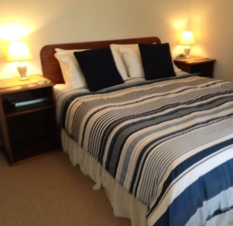 Image of Opononi accommodation