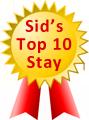 Top 10 Pick