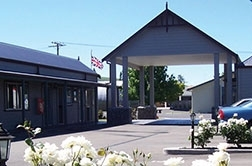 Fergusson's Motor Lodge Waipukurau New Zealand - Accommodation Waipukurau