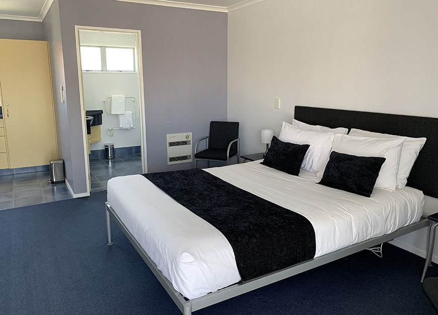Waipukurau accommodation