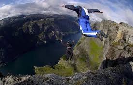 sky jumps