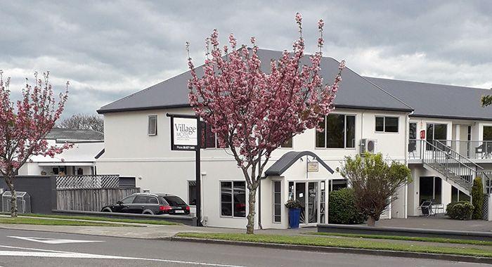 Havelock North accommodation