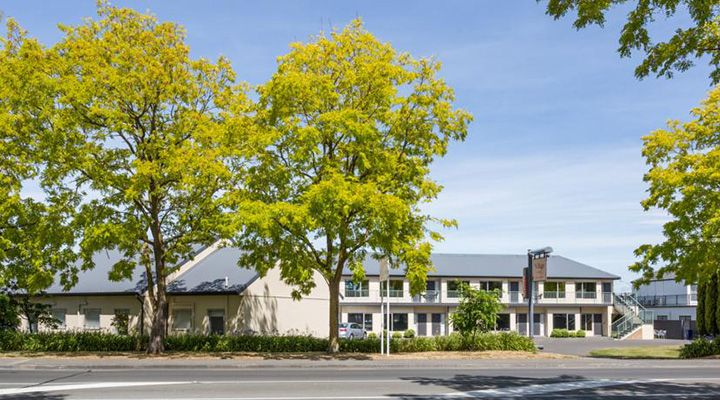 perfectly located Havelock North accommodation
