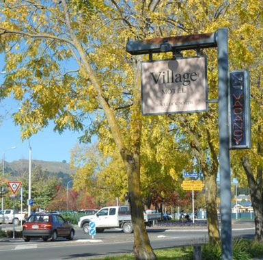 Havelock North motels
