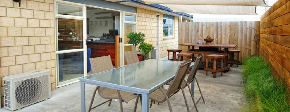 only Gisborne motel with on-site restaurant