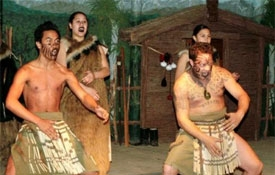 Ko Tane Cultural Experience at Willowbank