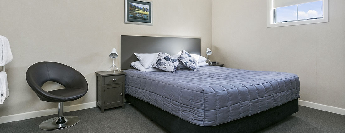 No1 Motels on Victoria - Accommodation in Cambridge, New Zealand