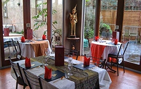 Sila Thai Restaurant