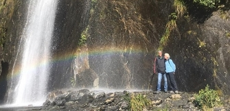 tours and services offered at Glacier Valley Eco Tours