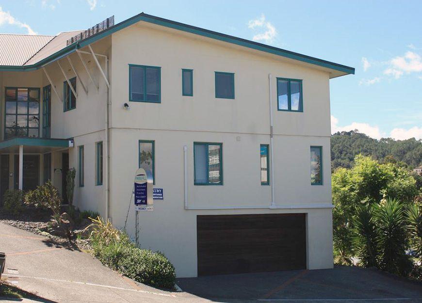 Whangarei accommodation