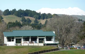 Taumarunui Golf Club