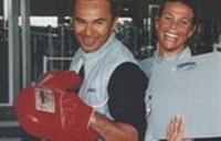 Body Mechanics Trainers