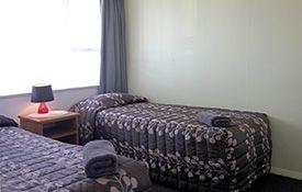 2-bedroom apartments - bedroom #2