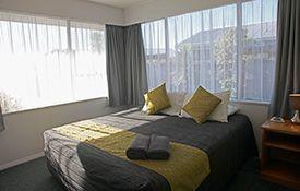 2-bedroom apartments - bedroom #1