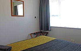 access unit - bedroom