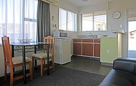 1-bedroom apartment - kitchen