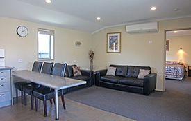 executive 1-bedroom apartment