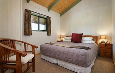 one-bedroom cottages