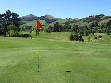 Gladfield Country Golf Club