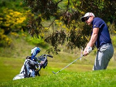 Taieri Lakes Golf Course