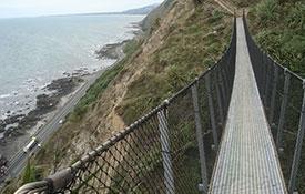 Paekakariki Escarpment Walkway