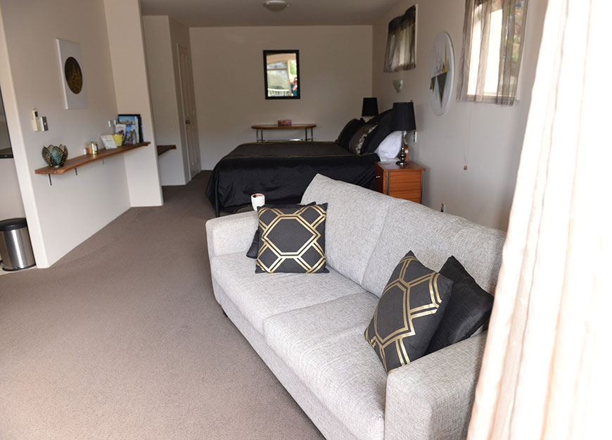 bed and breakfast accommodation in Paihia