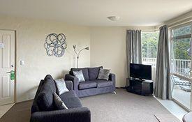 lounge of Platinum Suite