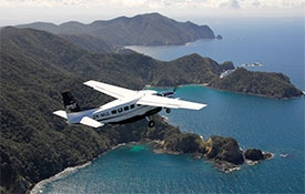 Salt Air - Bay of Islands Scenic Tours