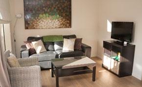 Deluxe 1-bedroom