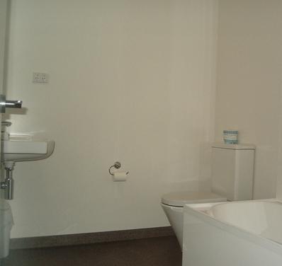 rooms with access facilities