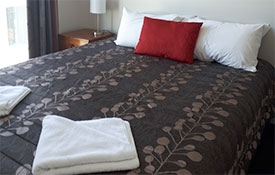 ensuite rooms with disabled facilities