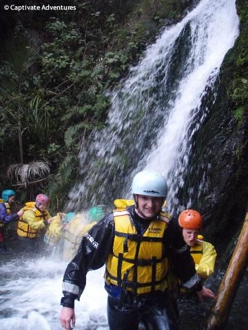 experience adventure in Kapiti Coast