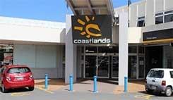 Coastlands Shopping Centre