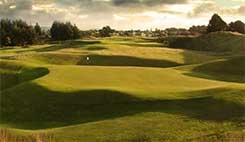 Paraparaumu Beach Golf Course