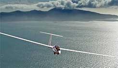 Wellington Gliding Club